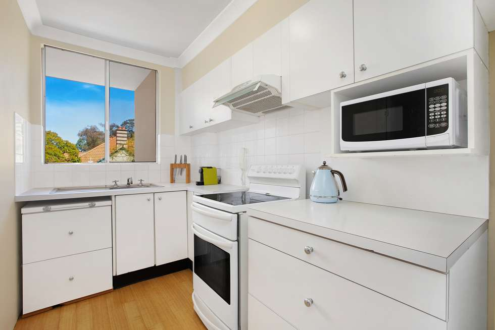 Third view of Homely apartment listing, 11/11-17 Watson Street, Neutral Bay NSW 2089