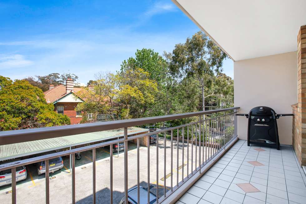 Fourth view of Homely apartment listing, 11/11-17 Watson Street, Neutral Bay NSW 2089
