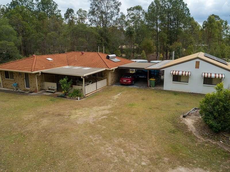 Main view of Homely rural listing, 16-24 Wandearah Road, Logan Village, QLD 4207
