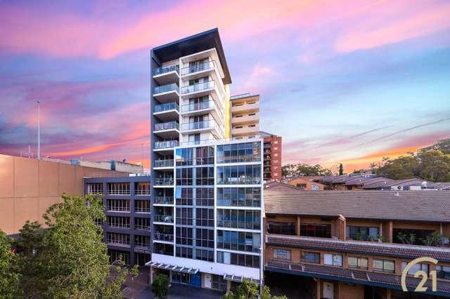 20/7 Aird Street, Parramatta NSW 2150