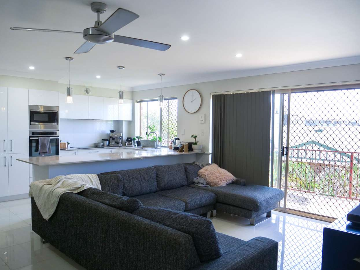 Main view of Homely apartment listing, 8/5 Laura Street, Lutwyche, QLD 4030