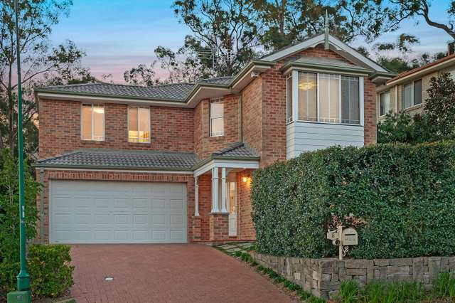 8 Lockyer Close, Dural NSW 2158