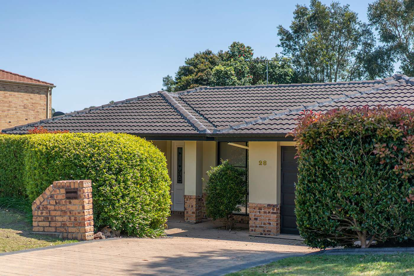 Main view of Homely house listing, 28 Northview Circuit, Medowie, NSW 2318