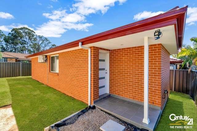 27a Hornet Street, Greenfield Park NSW 2176