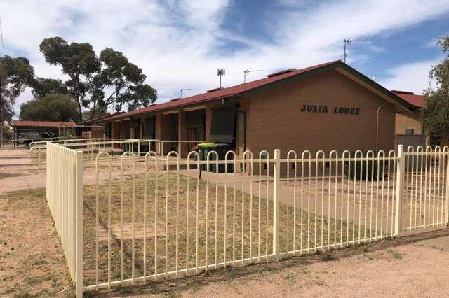 Unit 7 Julia Street (Julia Lodge), Port Augusta SA 5700