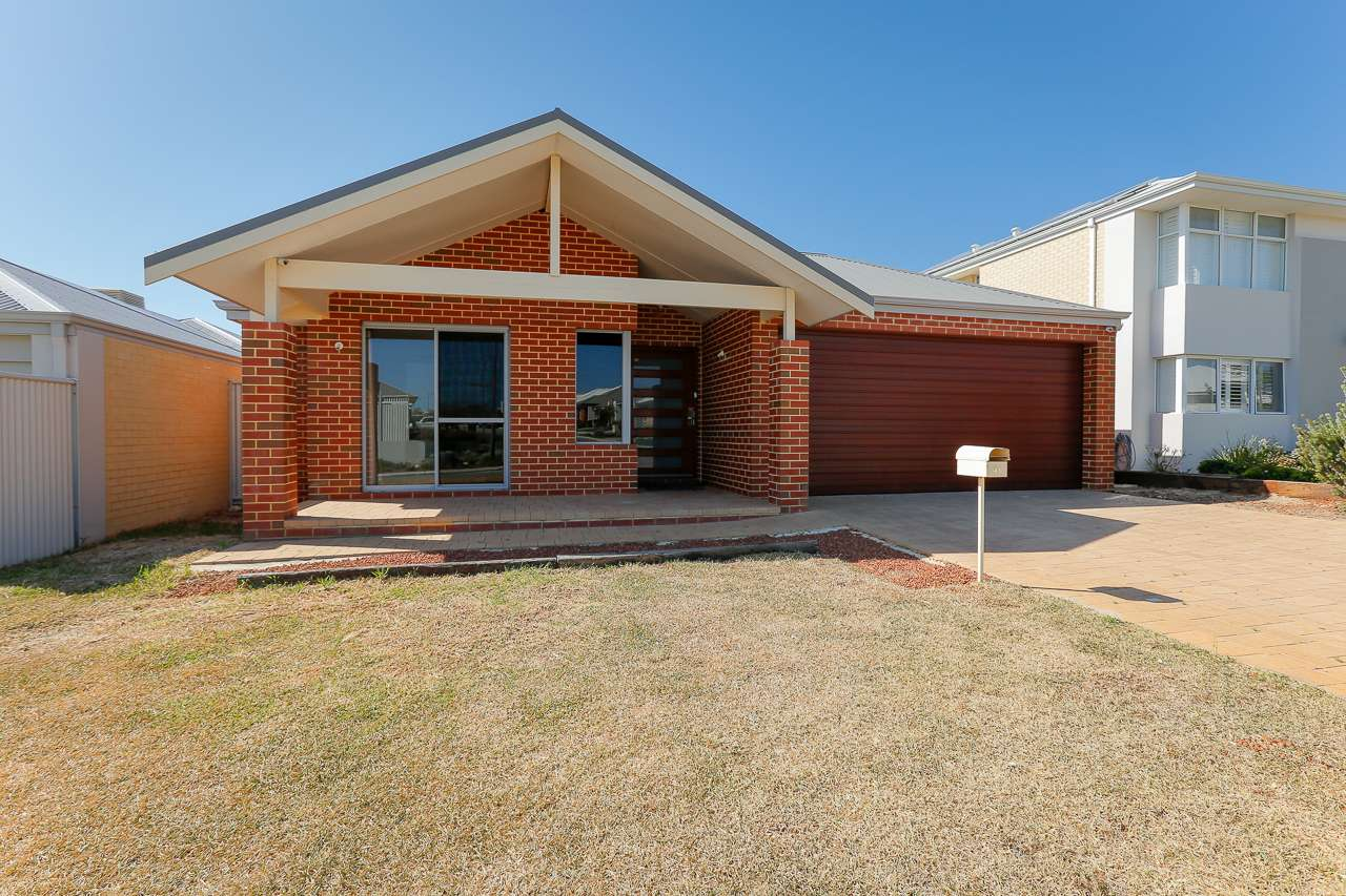 Main view of Homely house listing, 41 Malleefowl Way, Alkimos, WA 6038