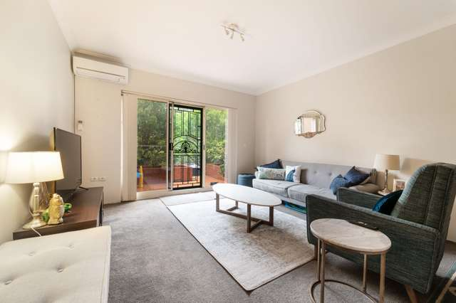 3/15 Langley Avenue, Cremorne NSW 2090