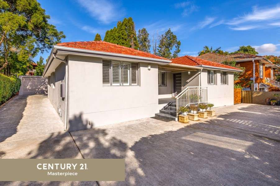 Main view of Homely house listing, 2 Adam St, Ryde, NSW 2112