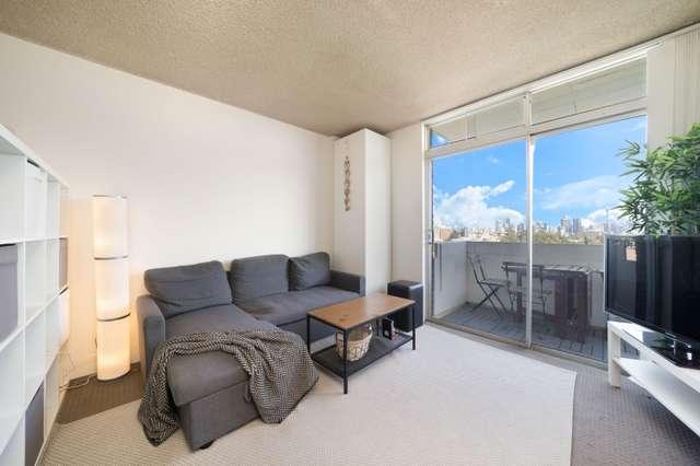 52/237 Underwood Street, Paddington NSW 2021