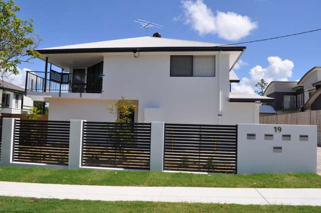 1/19 Tilley Street, Redcliffe QLD 4020
