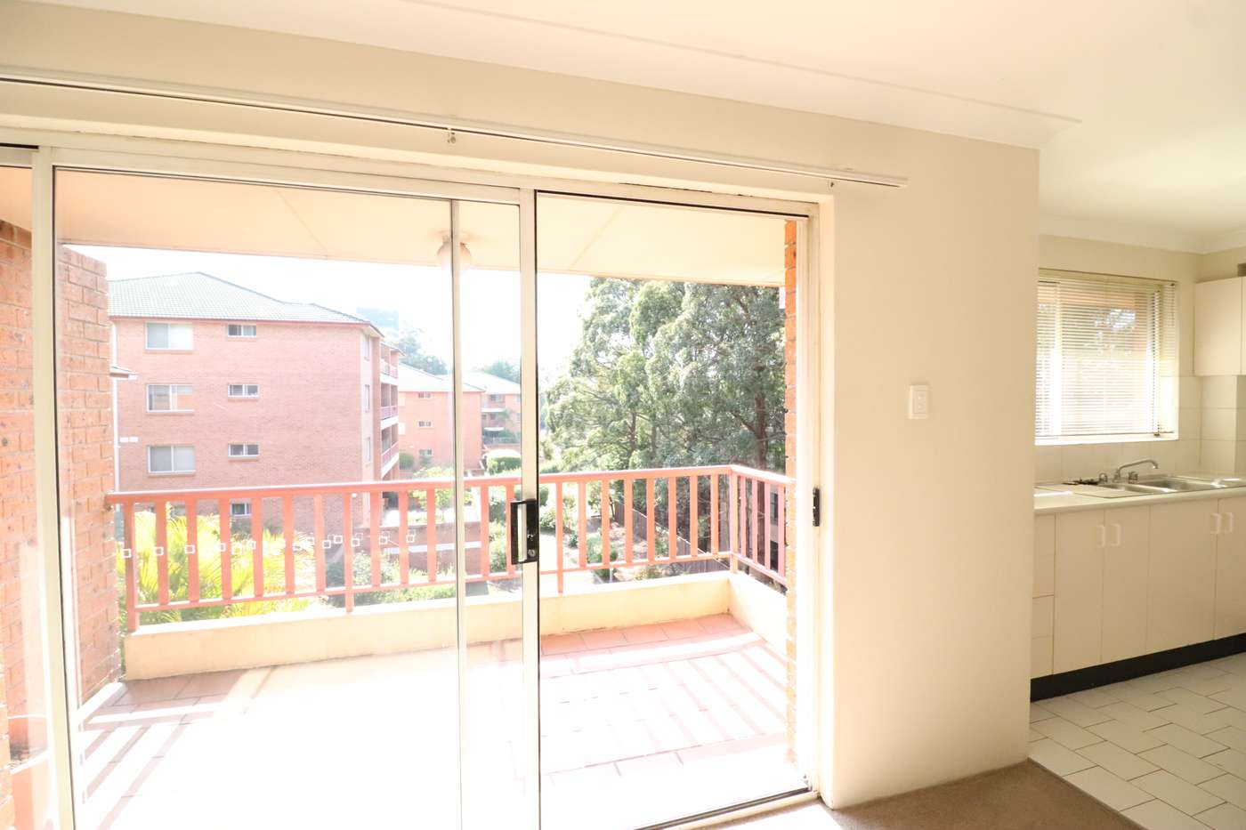 Main view of Homely unit listing, 12/53B Auburn St, Sutherland, NSW 2232
