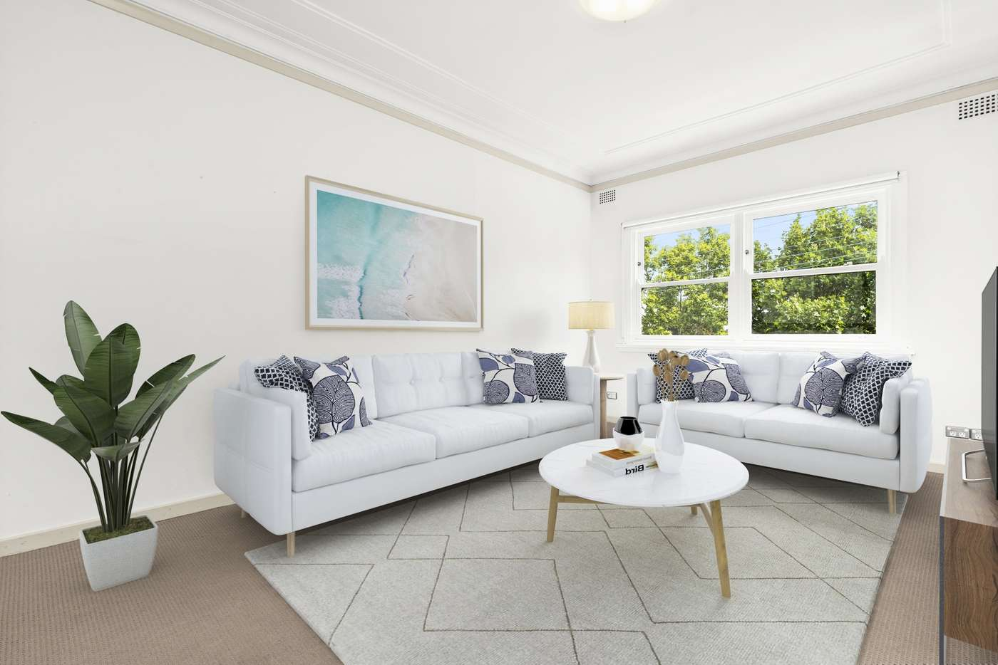 Main view of Homely apartment listing, 5/10A Yeo Street, Neutral Bay NSW 2089