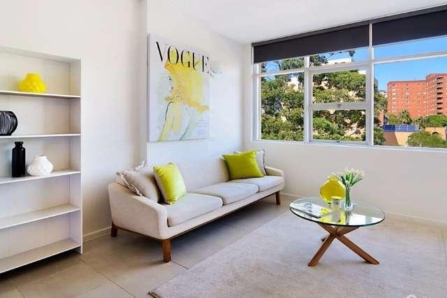 31/52 High Street, North Sydney NSW 2060