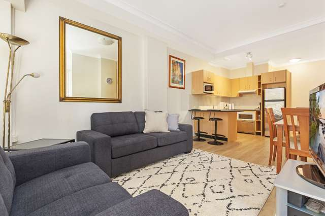 4/54 High Street, North Sydney NSW 2060