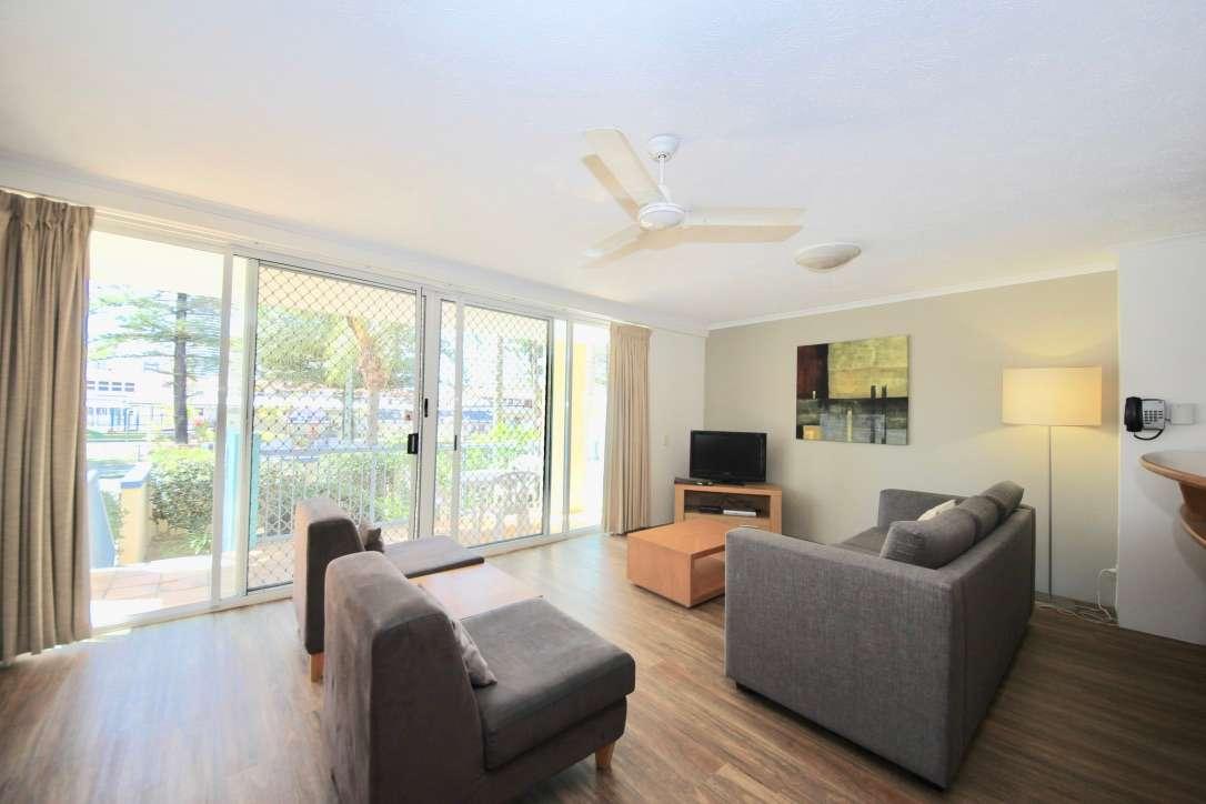 Main view of Homely apartment listing, 10 Alexandra Avenue, Mermaid Beach, QLD 4218