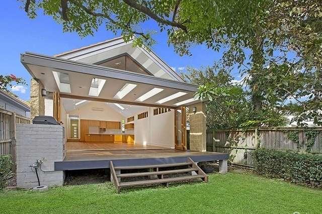 30 Onslow Street, Rose Bay NSW 2029