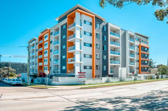 54/48-52 Warby Street, Campbelltown NSW 2560