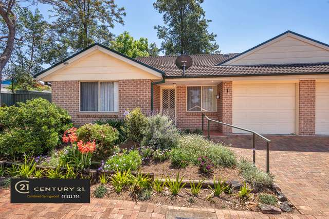 1/56 Old Bathurst Rd, Blaxland NSW 2774