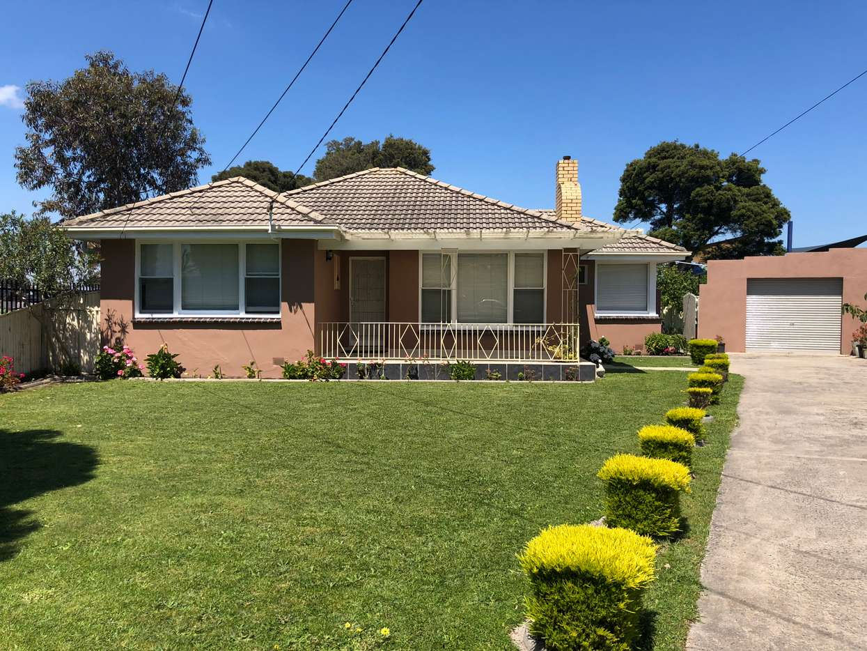 Main view of Homely house listing, 16 McNab Court, Dandenong, VIC 3175