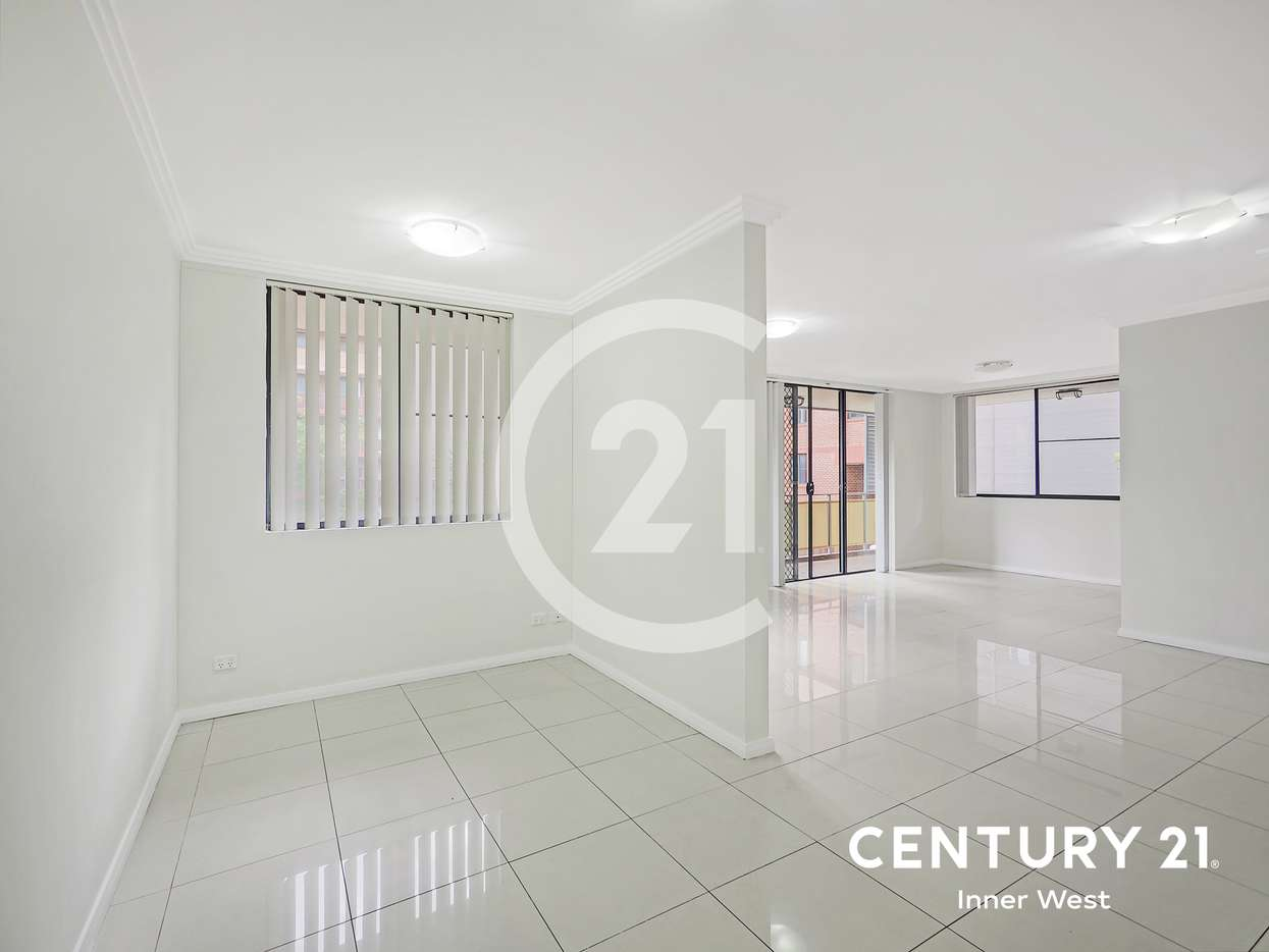 Main view of Homely apartment listing, J105/27-29 George Street, North Strathfield, NSW 2137