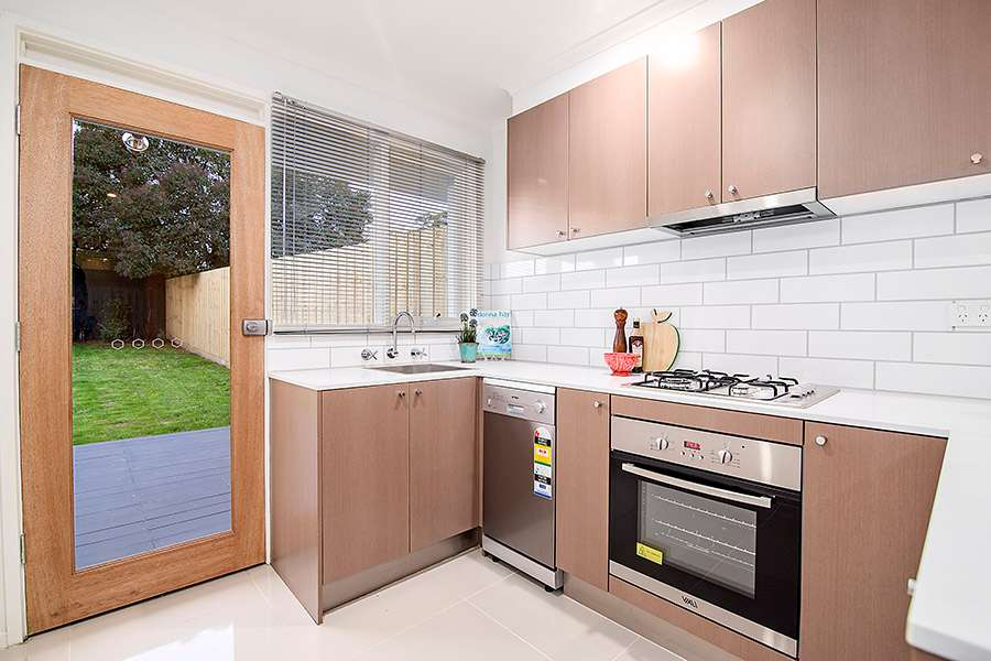 Main view of Homely unit listing, 2/9 Third Avenue, Dandenong North, VIC 3175
