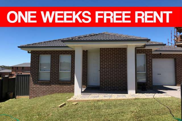 21 Hereford Street, Box Hill NSW 2765