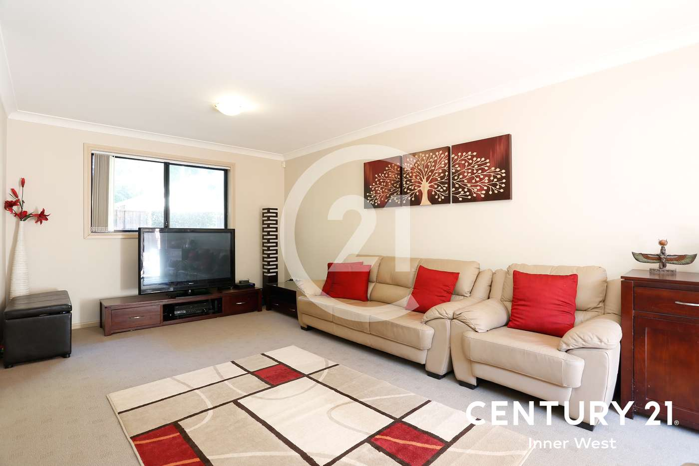 Main view of Homely townhouse listing, 4/73 Underwood Road, Homebush, NSW 2140