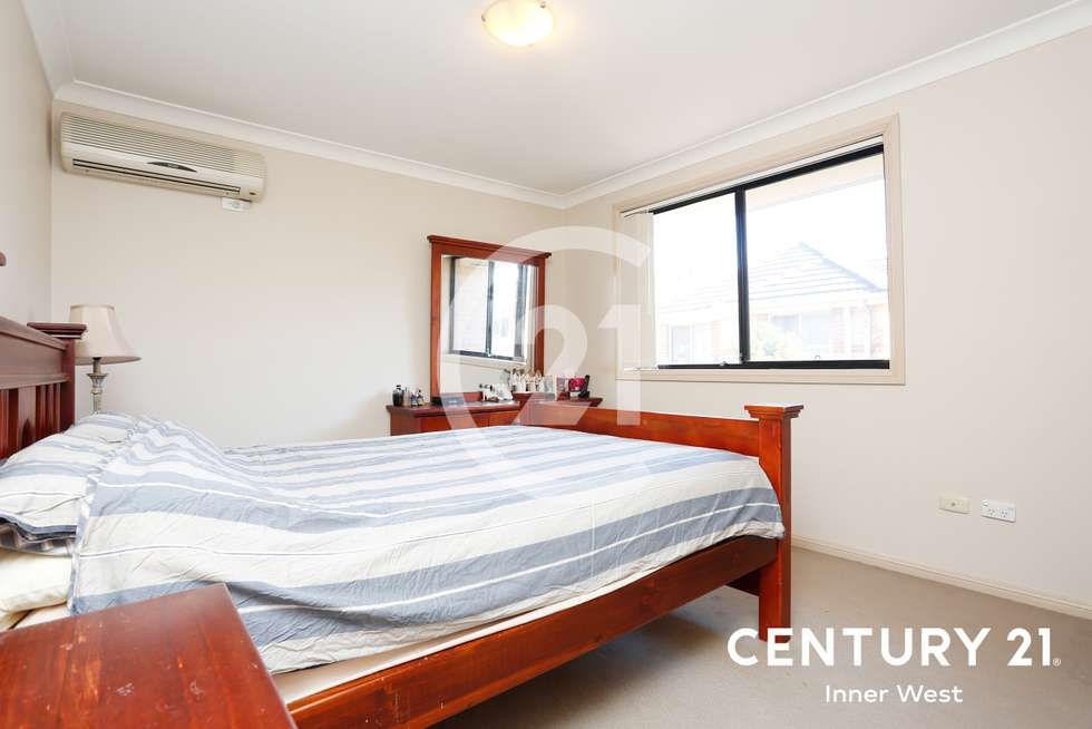 Second view of Homely townhouse listing, 4/73 Underwood Road, Homebush NSW 2140