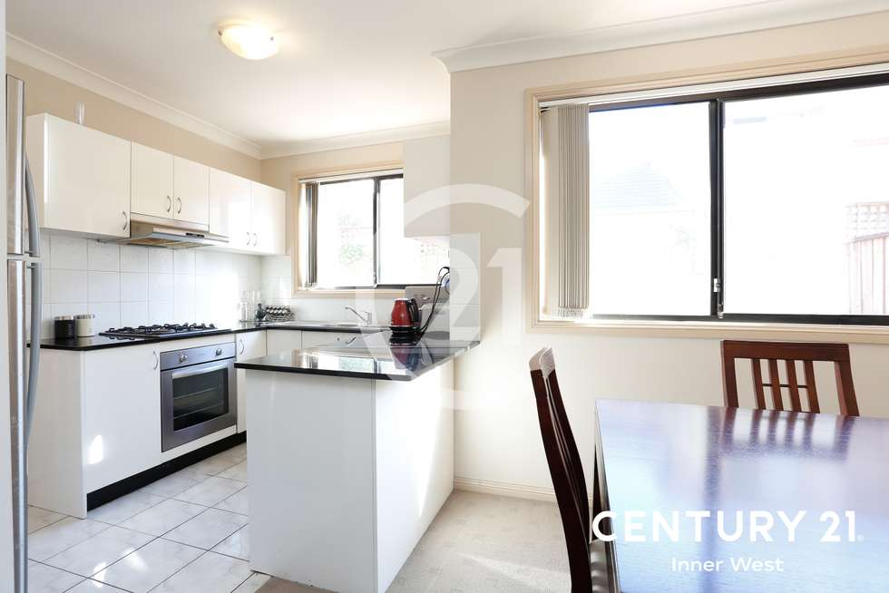 Third view of Homely townhouse listing, 4/73 Underwood Road, Homebush NSW 2140