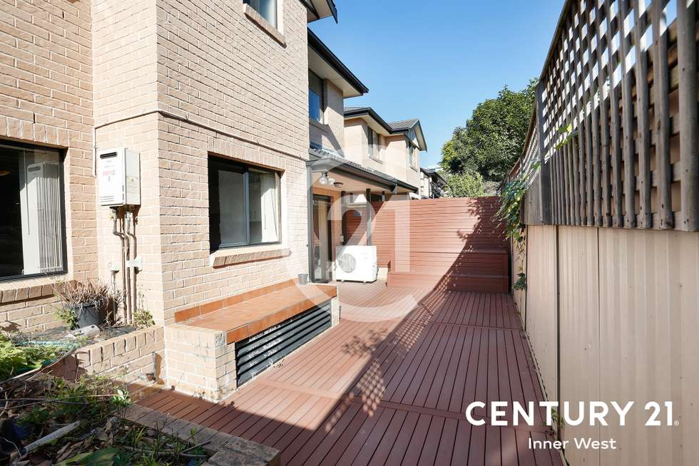 Fifth view of Homely townhouse listing, 4/73 Underwood Road, Homebush NSW 2140