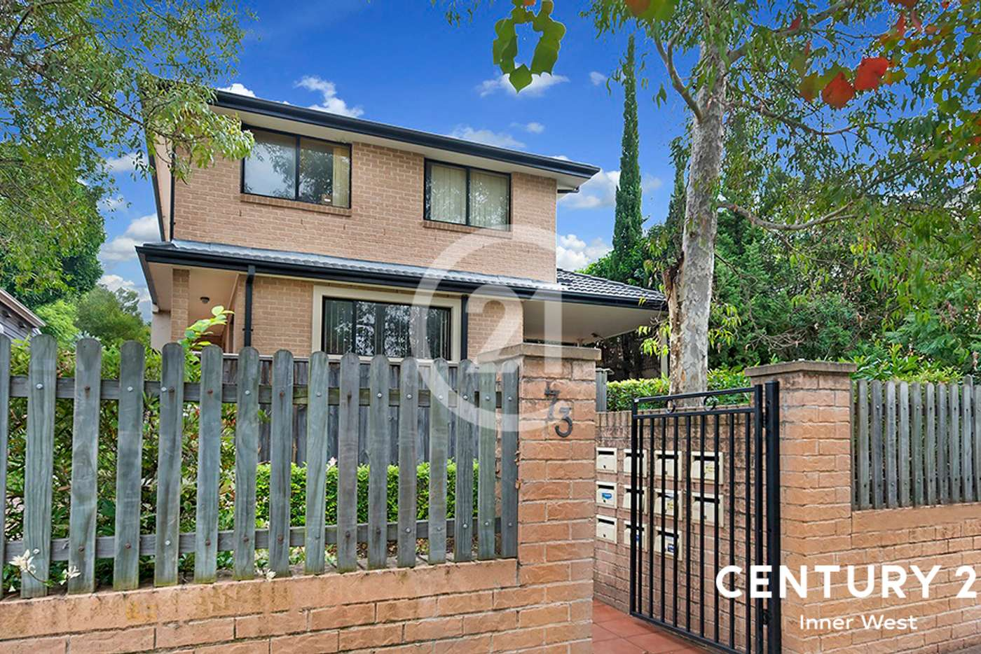 Sixth view of Homely townhouse listing, 4/73 Underwood Road, Homebush NSW 2140