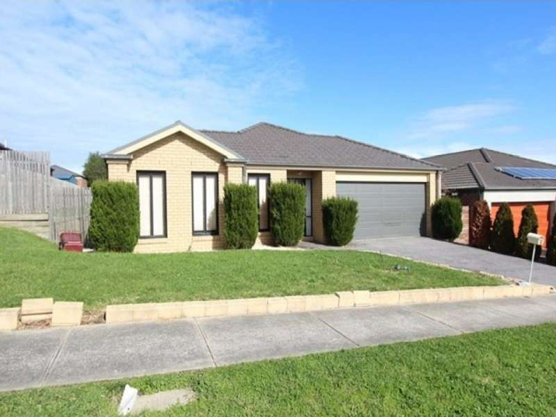 Main view of Homely house listing, 26 Olive Road, Lynbrook, VIC 3975