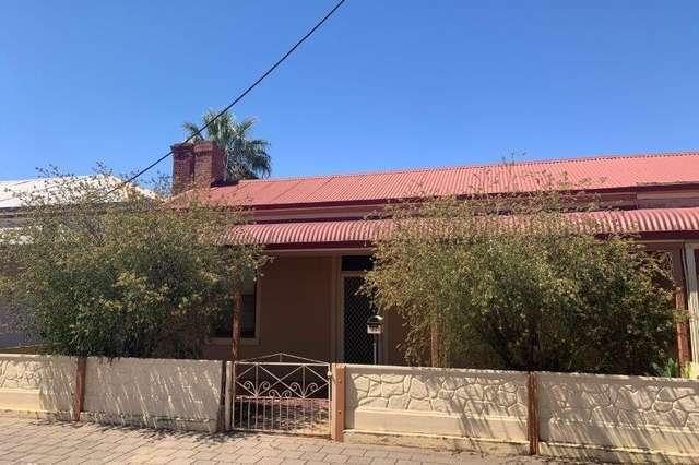 11 Gibson Street, Port Augusta SA 5700