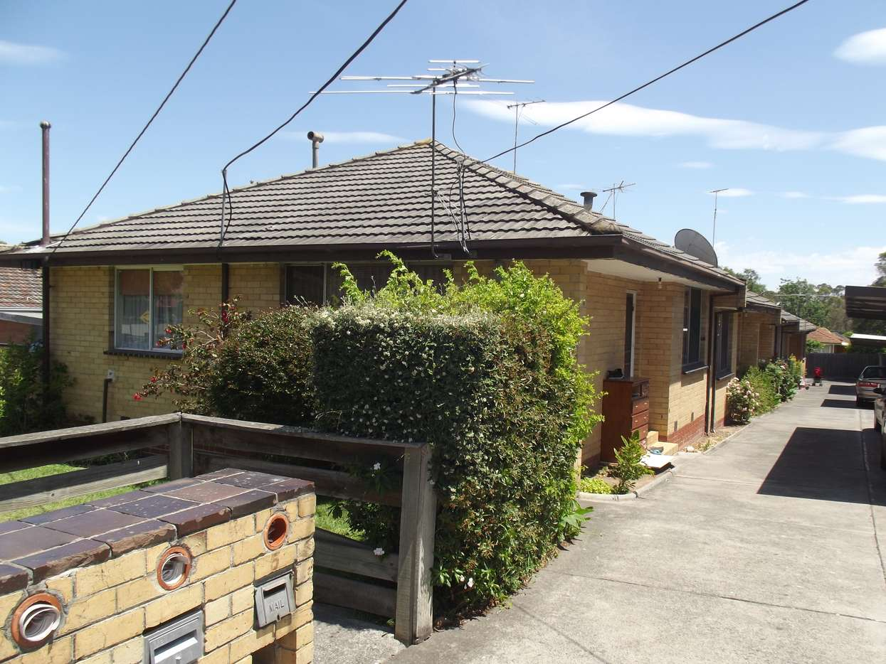 Main view of Homely unit listing, 3/34 Benga Avenue, Dandenong, VIC 3175