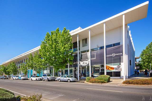 Unit 36/18-28 Main Street, Mawson Lakes SA 5095