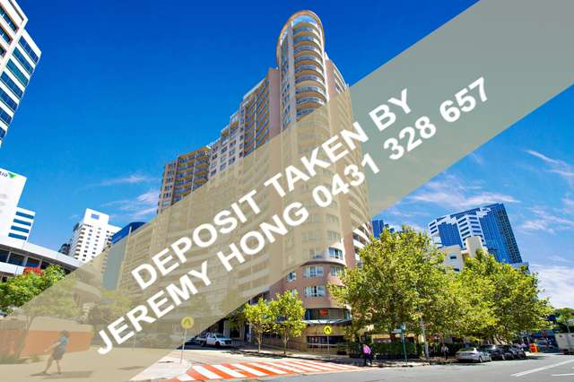 1106/8 Brown Street, Chatswood NSW 2067