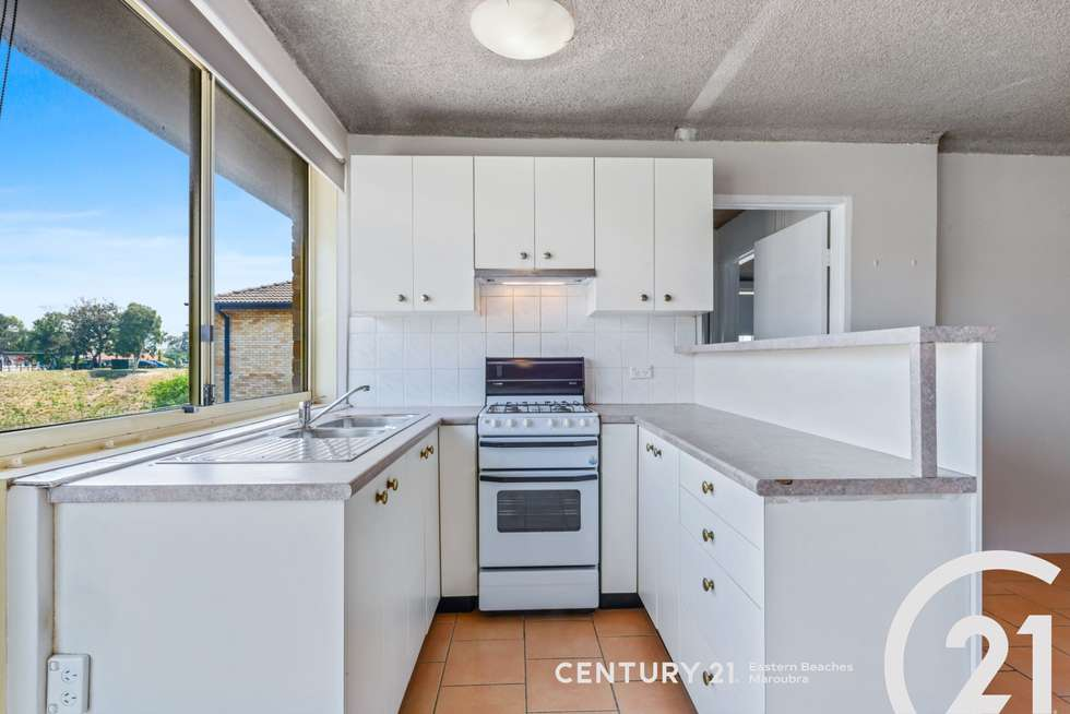Second view of Homely apartment listing, 12/34 Brittain Crescent, Hillsdale NSW 2036