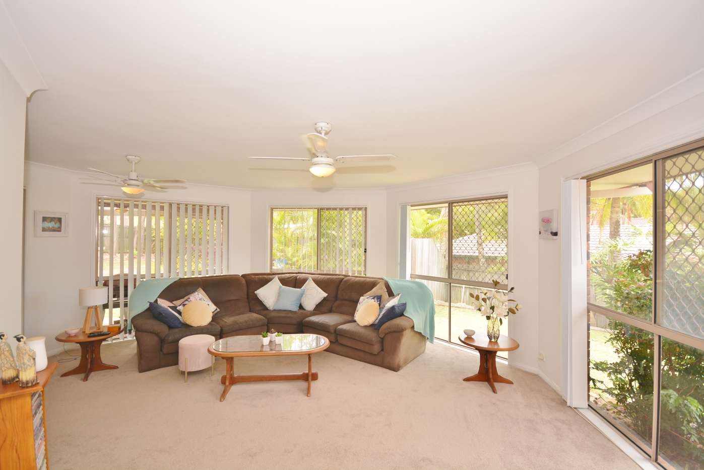 Main view of Homely house listing, 32 Alcott Court, Parkwood, QLD 4214