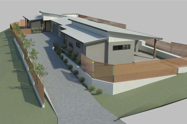 Lot 201 Elizabeth Street, Nambour QLD 4560