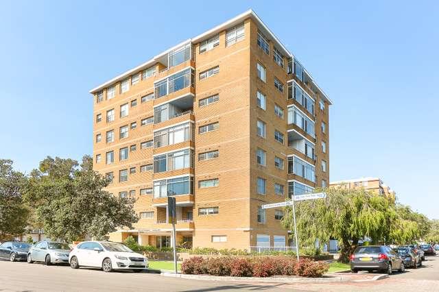9/8 Trafalgar Street, Brighton-le-sands NSW 2216