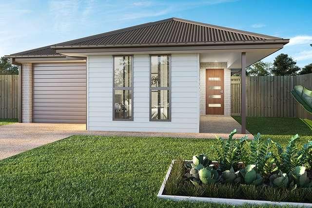 LOT 35 Idyllic Street, Park Ridge QLD 4125