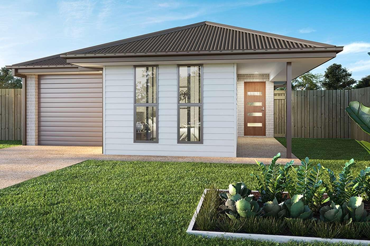 Main view of Homely house listing, LOT 35 Idyllic Street, Park Ridge QLD 4125