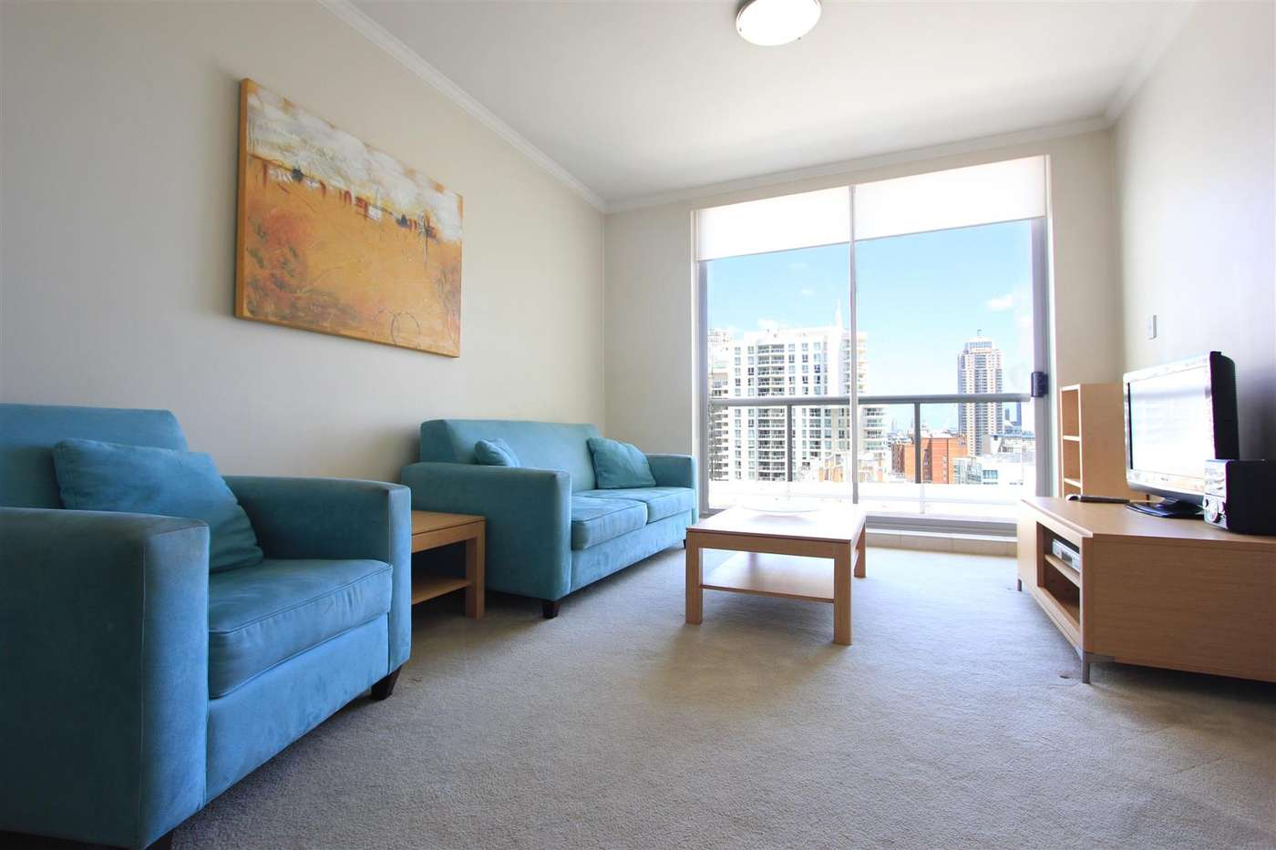 Main view of Homely apartment listing, Level 18/298 Sussex Street, Sydney, NSW 2000