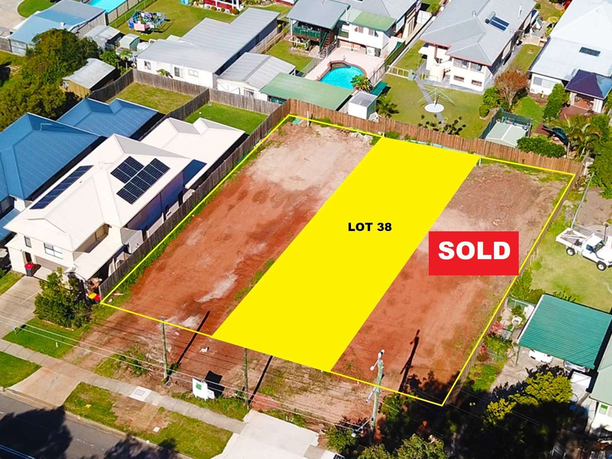 Main view of Homely  listing, Lot 38 - 118 Sandy Camp Road, Wynnum West, QLD 4178