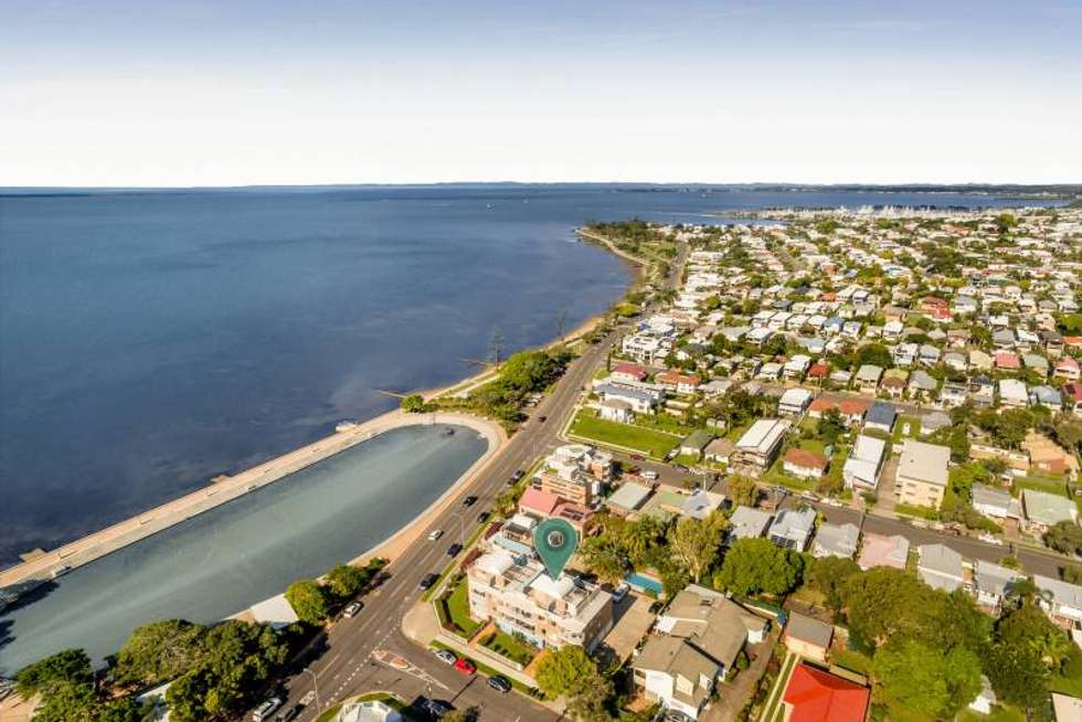 Second view of Homely residentialLand listing, Lot 38/116 Sandy Camp Road, Wynnum West QLD 4178