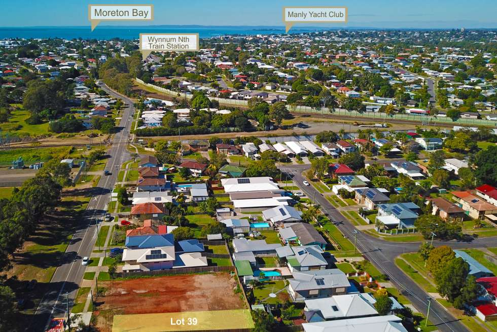 Fourth view of Homely residentialLand listing, Lot 38/116 Sandy Camp Road, Wynnum West QLD 4178