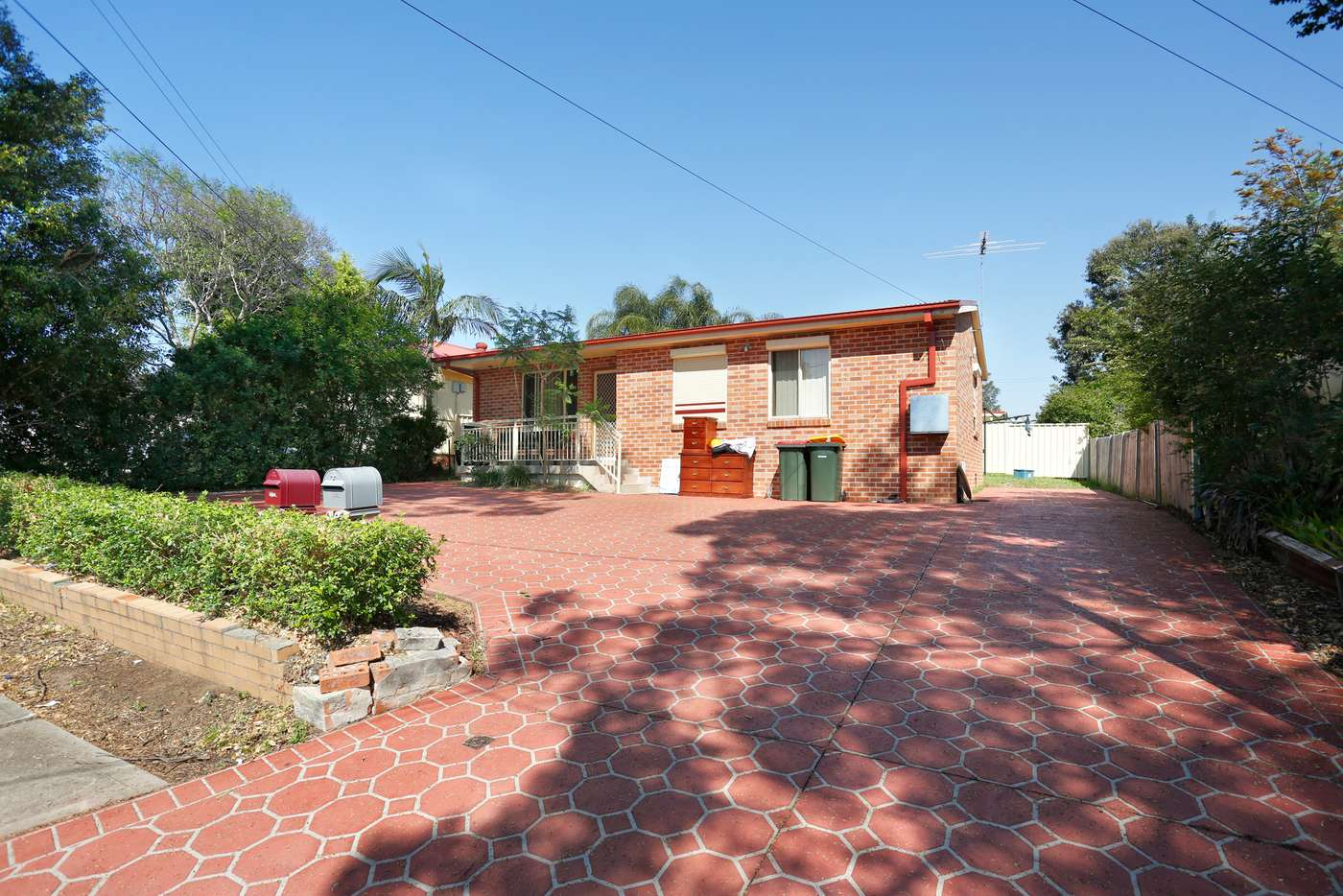 Main view of Homely house listing, 42 and 42A Percy Street, Marayong NSW 2148