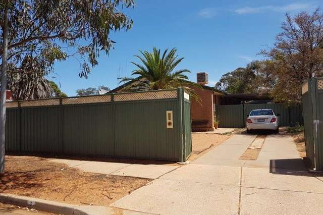 3 Harris Crescent, Port Augusta West SA 5700