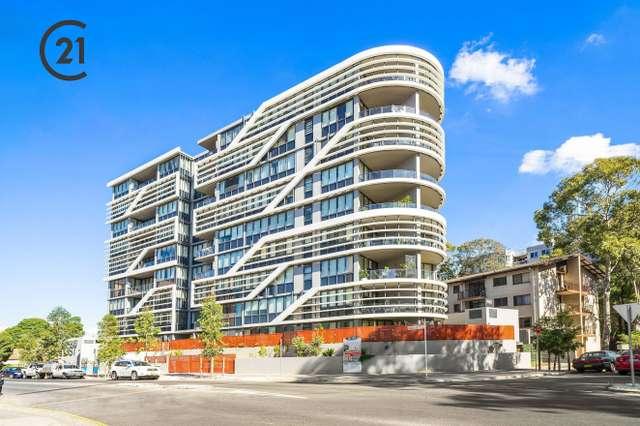 G02/6-8 Cross Street, Bankstown NSW 2200