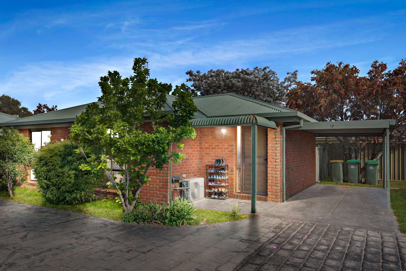 Main view of Homely unit listing, 10/40 Regent Street, Moama NSW 2731